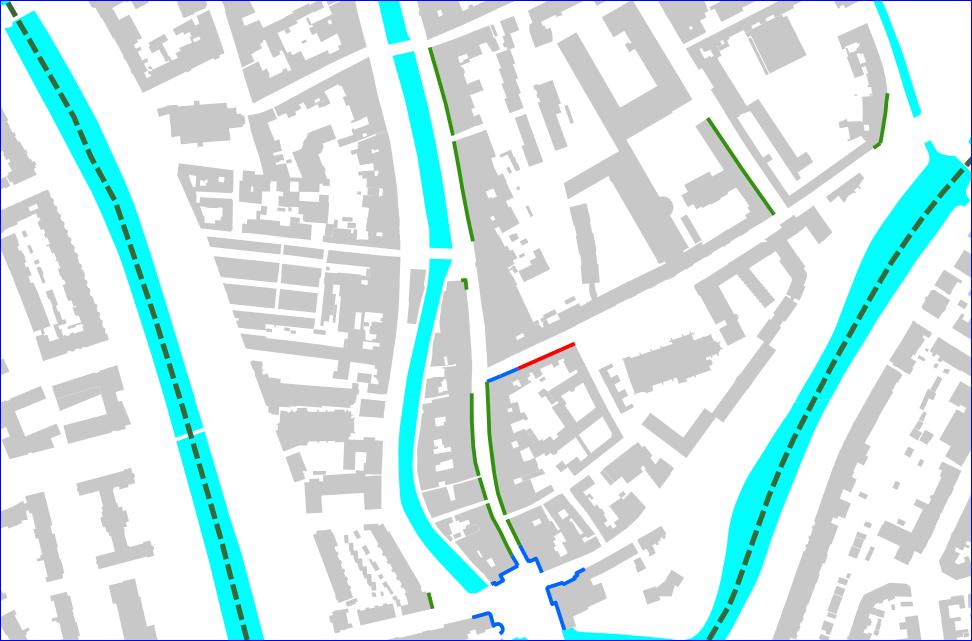 Oudegracht-Twijnstraat