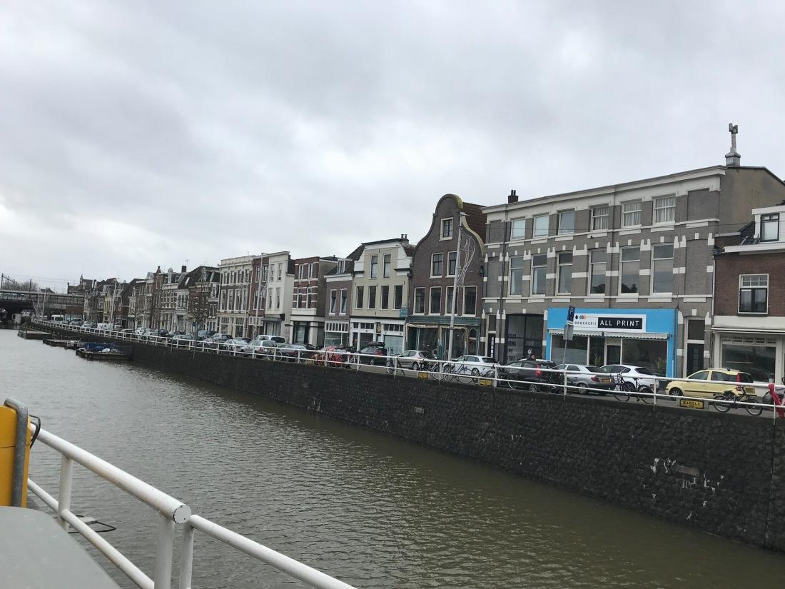 Westerkade